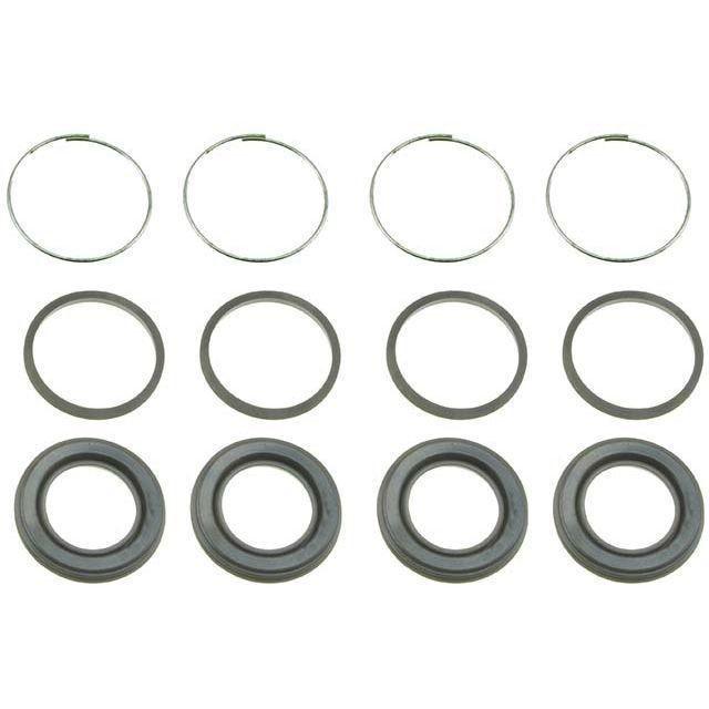 Centric 143.42024 Rear Caliper Seal Rebuild Kit, 2 Calipers - Z32 - Product Image