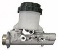 Centric 300ZX Brake Master Cylinder  - 17/16"