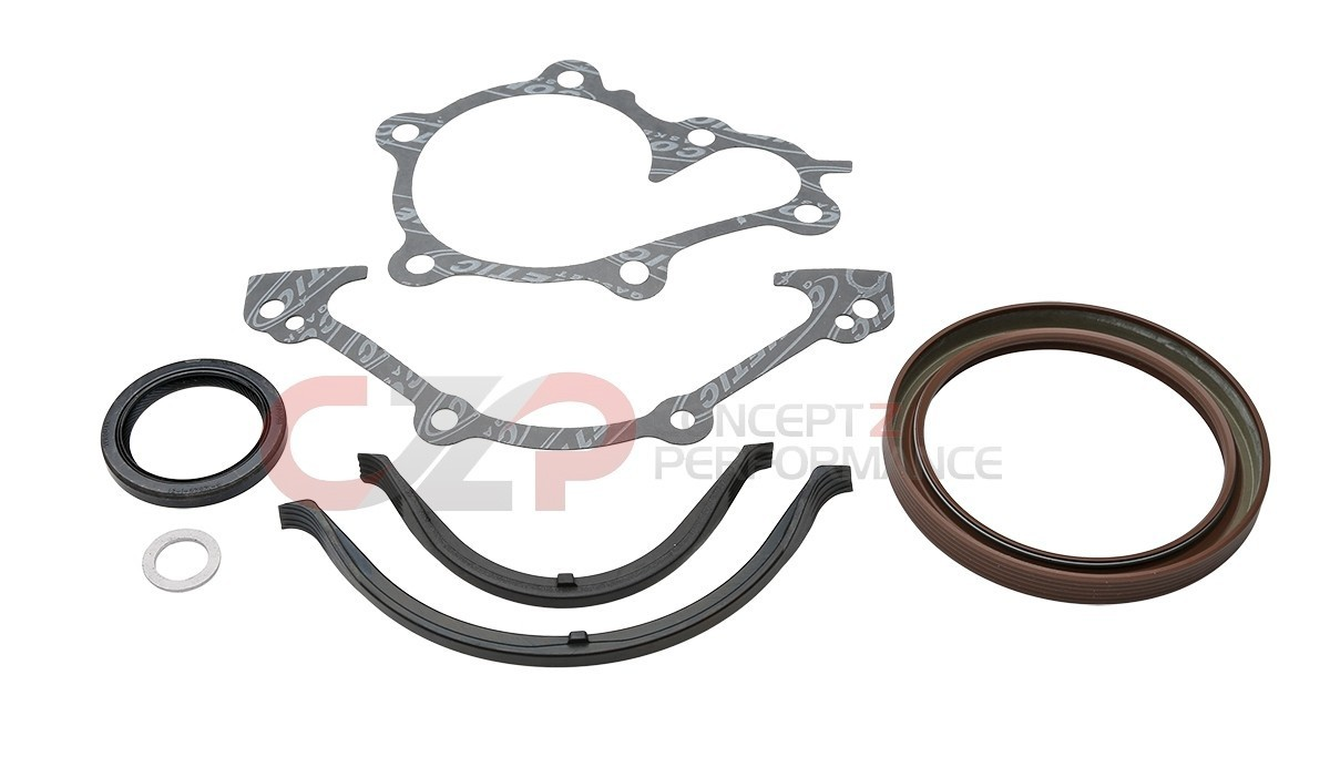 Cometic PRO2040B Street Pro Bottom End Gasket Kit - VG30/VG33 - Product Image