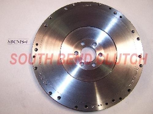 DXD - Flywheel Z31 - Product Image