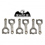 Eagle - Forged Rods - Product Image