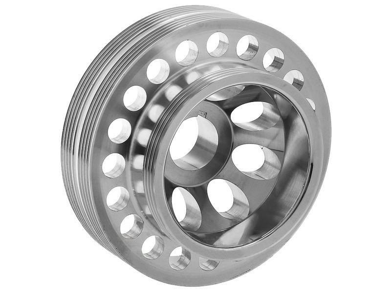 Group Buy - Unorthodox VG30 and VG33 Crank Pulley - Product Image