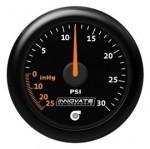 MTX-A: 30 PSI Vacuum / Boost Gauge - Product Image