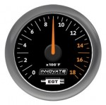 MTX-A: Exhaust Gas Temperature (EGT) Gauge - Product Image