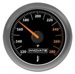 MTX-A: Water / Oil (Fluid) Temperature Gauge - Product Image
