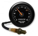 MTX-AL: Wideband Air/Fuel Ratio Gauge - Product Image