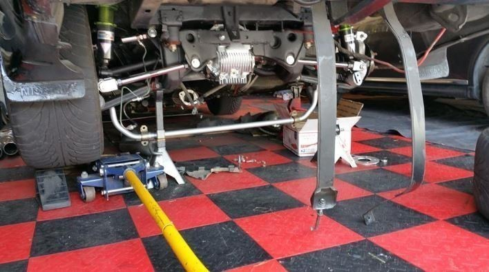 Multi Link Subframe Swap Kit Type 1 Z31online Com Is