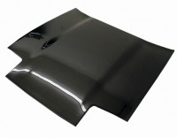 VIS Racing - 87-89 Carbon Fiber Hood - Product Image