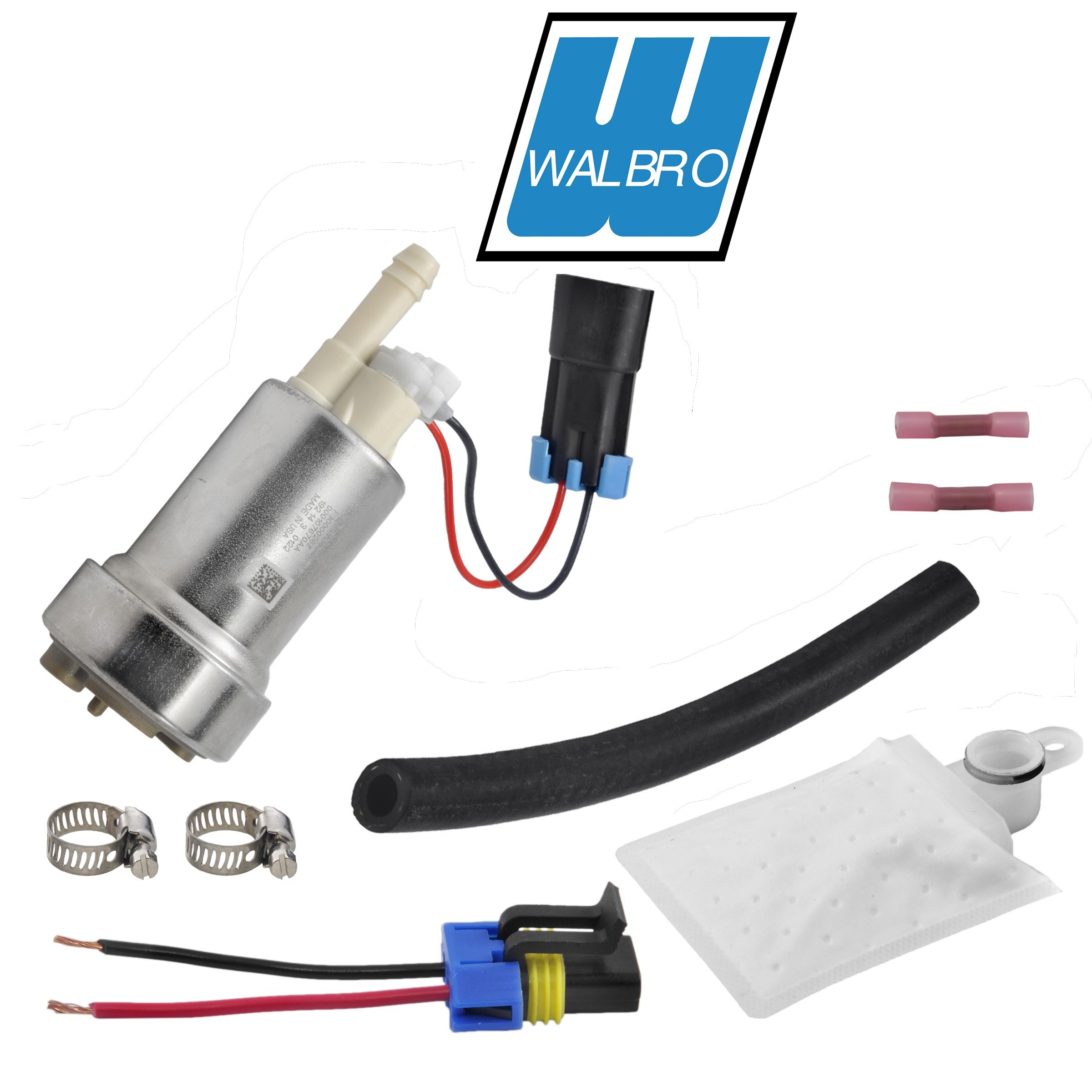 Walbro Fuel Pump - Product Image